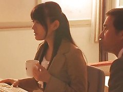 Shou Nishino in Target Beautiful Wife